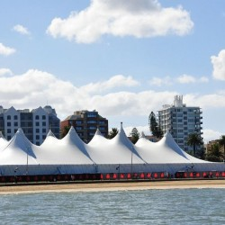 Alpine Marquees Tents for sale