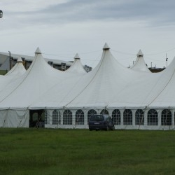 Marquee Tents Manufacturers