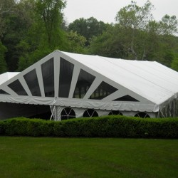 Aluminium Tents Manufacturers