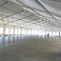 Aluminium Tents South Afica
