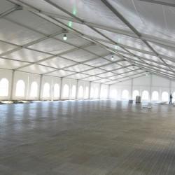 Aluminium Tents South Afica