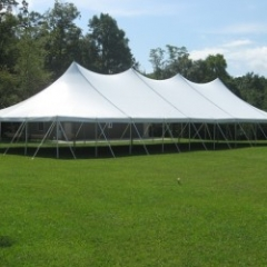 Peg and Pole Tents for Sale Durban