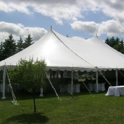 Peg and Pole Tents Manufacturers Durban