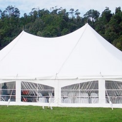 Peg and Pole Tents Durban