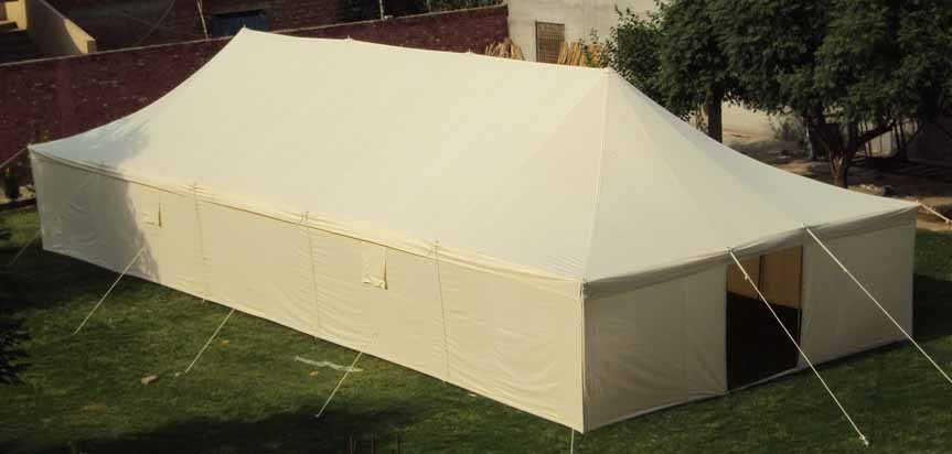 Canvas tents for sale manufacturers of tents sa for Colorado canvas tent