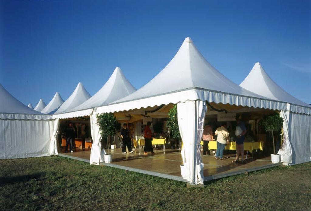 Tents Manufacturers Gauteng