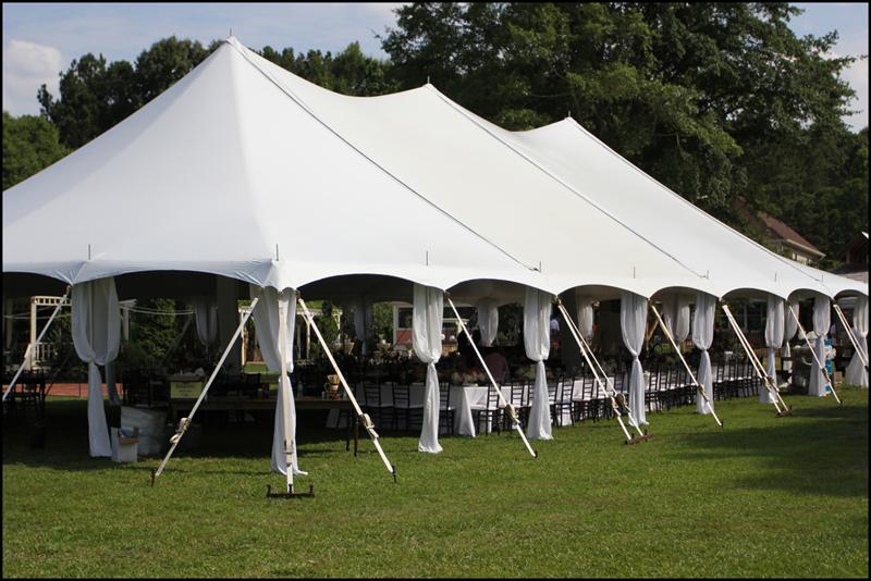 Tents Benoni
