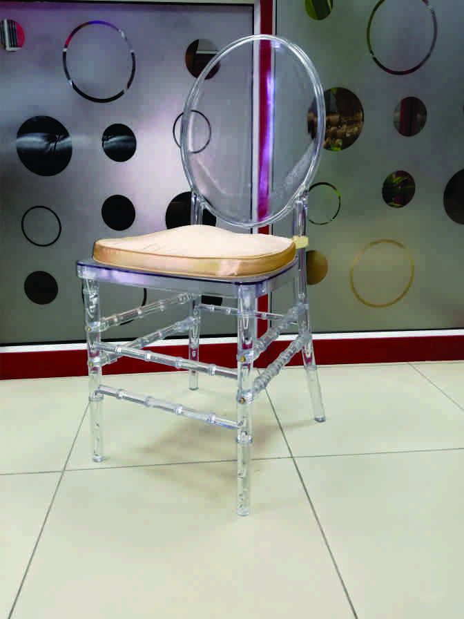 GHOST CHAIRS MANUFACTURERS