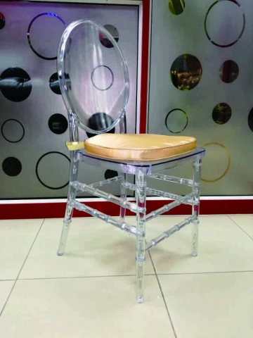 GHOST CHAIRS MANUFACTURERS Durban