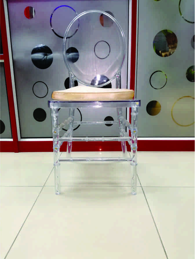 Louis Ghost Chairs Manufacturers Durban