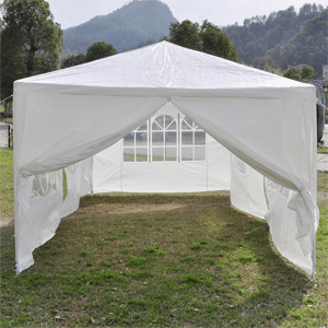 Gazebo Tents for Sale