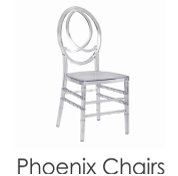 Phoenix Chairs for Sale