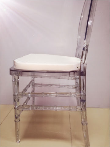 Ghost Chair Supplier