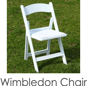 Wimbledon Chairs for Sale
