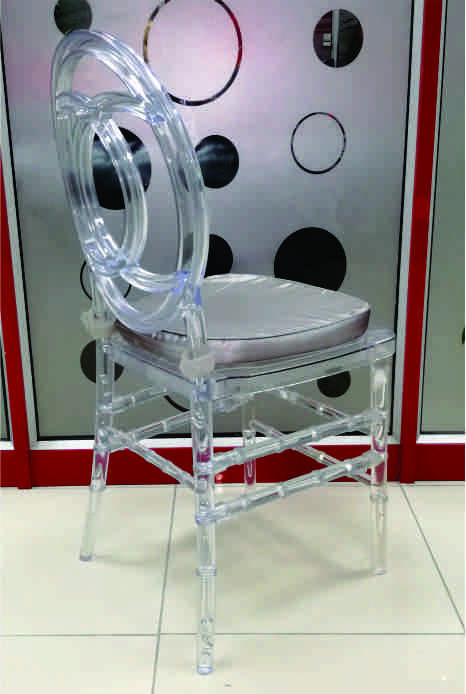 Chanel Chairs Supplier