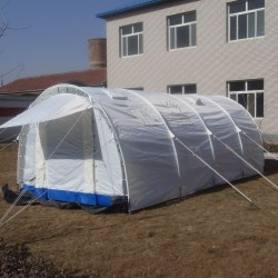 Relief Tents Manufacturers