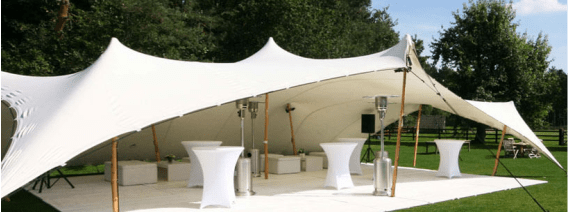 Stretch Tents Manufacturers Durban